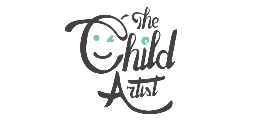 logo_the_child_artist_blog